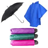 Dáždniky a pršiplášte